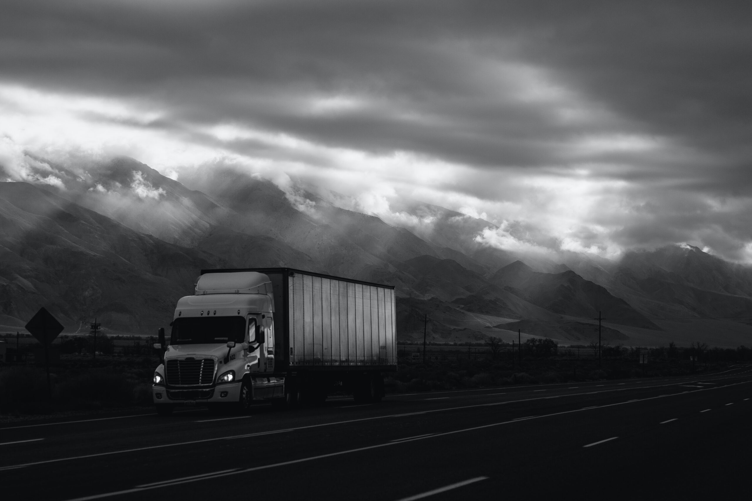 Pitstop AI Building a Future in Trucking