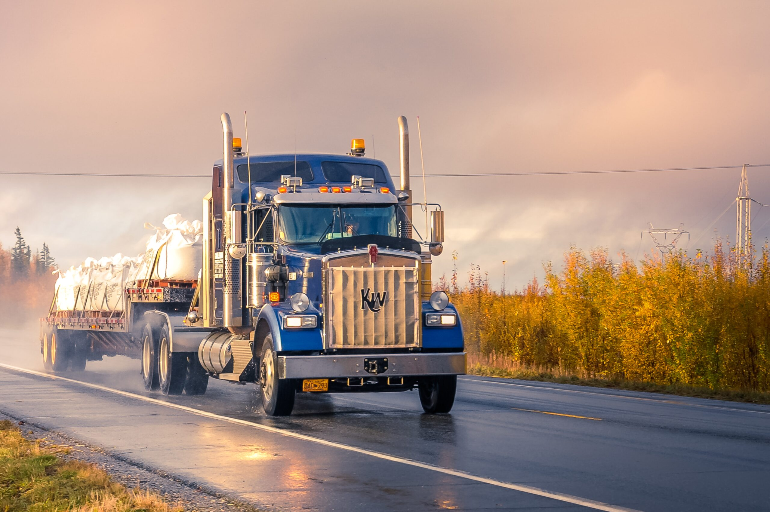 Reducing fleet downtime and achieving a 1025% ROI with Pitstop technology
