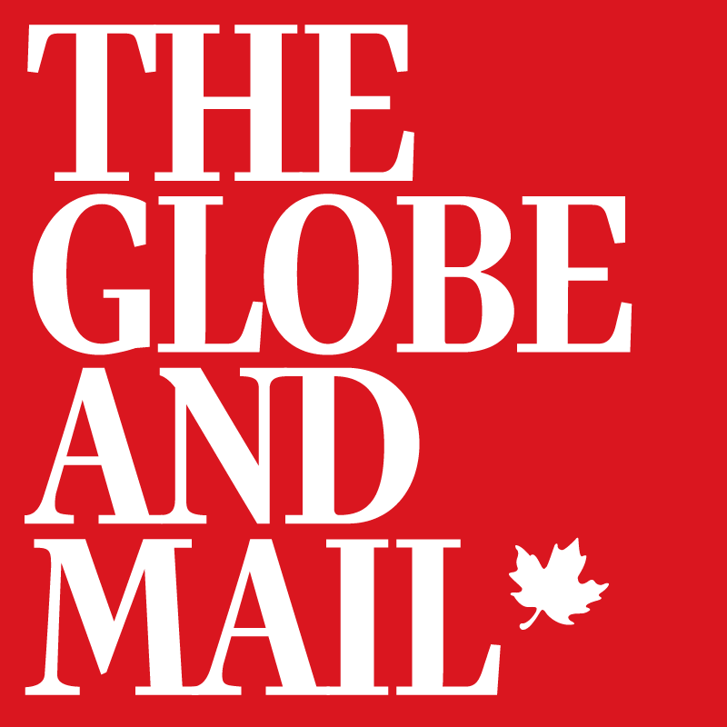 Pitstop Spotlight in The Globe and Mail