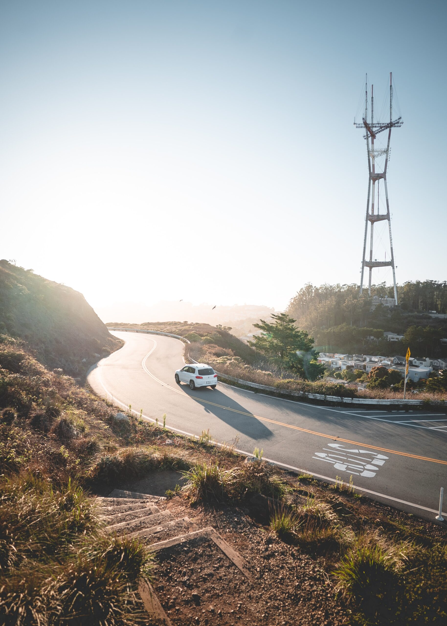 Our Founder's Top 5 Mobility Predictions by 2030